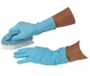 IMPACT Disposable Nitrile Powder-Free Gloves - Medium