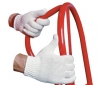 IMPACT String Knit Work Gloves - Small