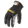 RUBBERMAID Workforce™ Gloves - Extra Large, Gray/Black
