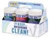 ITW DYMON SCRUBS® Breakroom Six-Pack of Wipes -