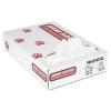 JAGUAR PLASTICS Plastics® Industrial Strength Commercial Coreless Roll Can Liners - 10 Gal.