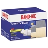 JOHNSON & JOHNSON BAND-AID® Sheer/Wet Flex Adhesive Bandages -