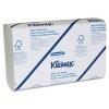 Kimberly-Clark® KLEENEX® Folded Paper Towels - 8 pks