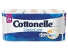 Kimberly-Clark® Cottonelle® Ultra Soft Bath Tissue - 1-Ply