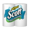 Kimberly-Clark® SCOTT® Rapid Dissolving Tissue -  12 packs per case.