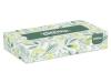 Kimberly-Clark® Kleenex® Naturals Facial Tissue - 2-Ply, White