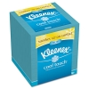 Kimberly-Clark® Cool Touch Facial Tissue - 3-ply