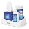 Kimberly-Clark® Desk Caddy - White