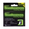 Kimberly-Clark® KIMTECH* Touchscreen Cleaning Wipes - Clear
