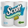 Kimberly-Clark® SCOTT® Rapid Dissolving Tissue - 1-Ply