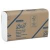 Kimberly-Clark® Scott® Multi-Fold Paper Towels - White, 250/PK, 16 Packs/Carton