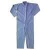 Kimberly-Clark® KLEENGUARD* A65 Flame-Resistant Coveralls - Blue, XL