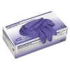Kimberly-Clark® PURPLE NITRILE* Exam Gloves - Large