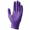 Kimberly-Clark® PURPLE NITRILE* Exam Gloves - Sterile Pairs - Small