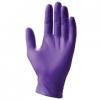 Kimberly-Clark® PURPLE NITRILE* Exam Gloves - Sterile Pairs - Large