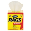 Kimberly-Clark® Scott® Rags in-a-Box - 200 Towels per Box