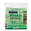 Kimberly-Clark® WYPALL* Microfiber Cloths with ® Protection - 6 Cloths per Bag