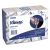 Kimberly-Clark® Kleenex® Multifold Paper Towels - (4) 4pk Bundles, White, 150/PK, 16/Carton