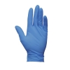 Kimberly-Clark® KLEENGUARD* G10 Arctic Blue Nitrile Gloves - Small