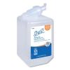 Kimberly-Clark® KIMCARE ANITIBACTERIAL* Luxury Foam Antibactirial Skin Cleanser - 1000-ml Cassette Refill