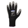 Kimberly-Clark® G40 Latex Coated Gloves - Grey, XXL
