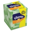 Kimberly-Clark® KLEENEX® BOUTIQUE* Anti-Viral† Facial Tissue - 3-Ply