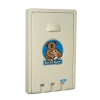 KOALA Vertical Baby Changing Station - Cream