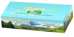 MARCAL Aspen Facial Tissue™ 100% Premium Recycled Facial Tissue -