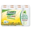 MARCAL Small Steps® Giant Roll Towels - 24RL/CS