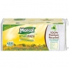 MARCAL Small Steps® 100% Premium Recycled Lncheon Napkins - White