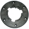 Malish Clutch Plate - Alto Autoscrubbers - Dual Action