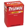 Tylenol Extra-Strength Caplets -