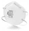 3M Particle Respirator 8200, N95 - White ,160/CS