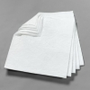 "3M 17"" X 19"" High-Capacity Petroleum Sorbent Pads - 100/CS"