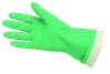 RUBBERMAID Nitri-Chem® Nitrile Rubber Gloves -