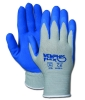 RUBBERMAID Memphis Flex Seamless Nylon Knit Glove - Medium