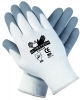 MCR Safety UltraTech® Foam Nylon Gloves - Large