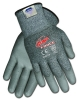 RUBBERMAID Ninja® Force Safety Gloves - Small