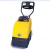 "MERCURY 13"" Carpet Scrub Extractor - 1450 watts"