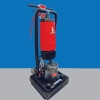 MERCURY One Touch Dry Scrub Floor Machine - 1725 RPM
