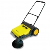 MERCURY The Broom Machine - Compact Manual Sweeper