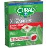 "RUBBERMAID CURAD® Bloodstop® Sterile Hemostat Gauze Pad - 1"" x 1"""