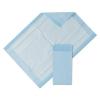 Protection Plus® Disposable Underpads - Blue, 25/bag, 6 Bag/ctn