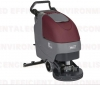 "Minuteman 17"" Brush Driven Automatic Scrubber - w/ on-board charger, Model E17BD"