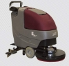 "Minuteman 20"" Disc Brush Driven Automatic Scrubber -  Model E20BD"