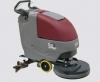 "Minuteman 20"" Sport Disc Traction Driven Automatic Scrubber - Model E20S"