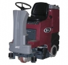 """Minuteman 28"""" X-Ride Quick Pack Cylindrical Carpet Extractor - Model 28 Rider"""