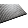 "Guardian Air Step Anti-Fatigue Mat - 36"" x 60"", Black"