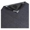 Guardian Platinum Series Walk-Off Indoor Wiper Mat - Nylon/polypropylene, 36 X 60, Gray