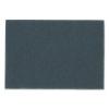 "3M Blue Cleaner Pads - 32"" X 14"", Blue, 10/Carton"